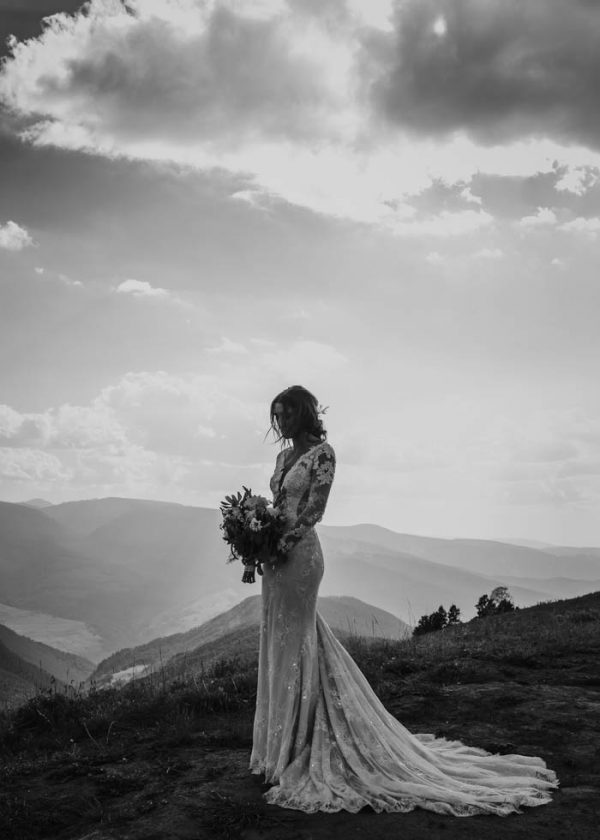 Stylish Vail, Colorado Wedding at The Sonnenalp Joel Bedford Weddings-8