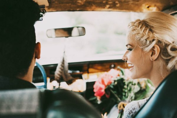 This Free-Spirited Sauvie Island Wedding Will Steal Your Heart India Earl-11