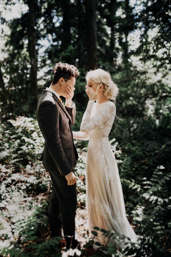 This Free-Spirited Sauvie Island Wedding Will Steal Your Heart India Earl-15