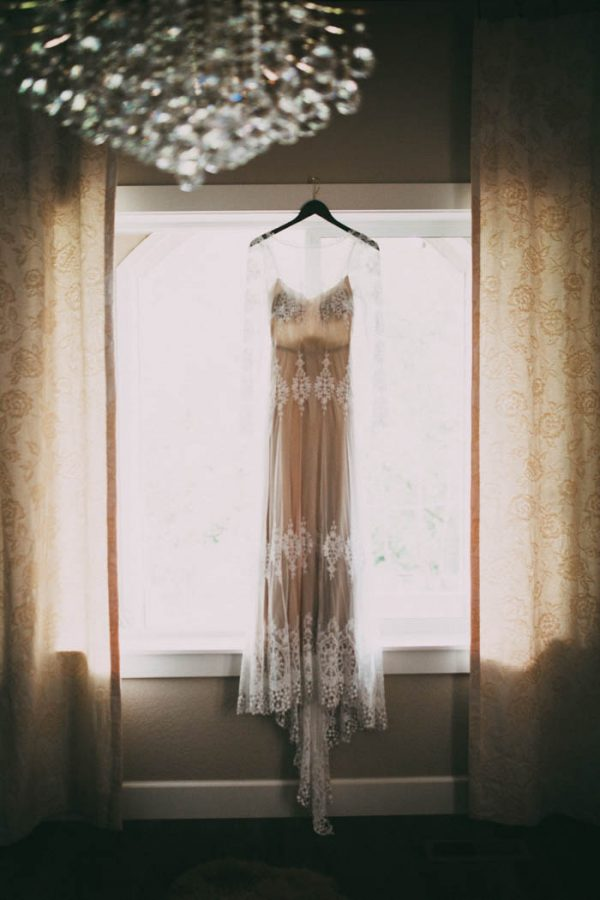 This Free-Spirited Sauvie Island Wedding Will Steal Your Heart India Earl-2