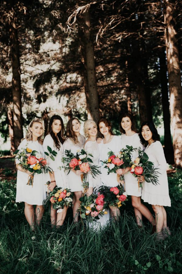 This Free-Spirited Sauvie Island Wedding Will Steal Your Heart India Earl-23