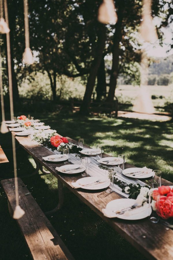 This Free-Spirited Sauvie Island Wedding Will Steal Your Heart India Earl-25