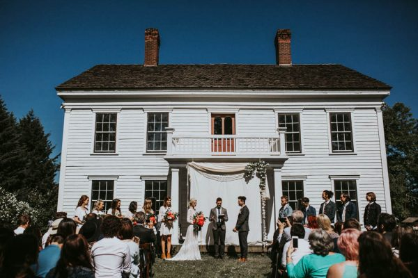 This Free-Spirited Sauvie Island Wedding Will Steal Your Heart India Earl-27