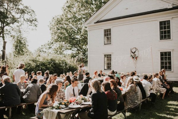This Free-Spirited Sauvie Island Wedding Will Steal Your Heart India Earl-32