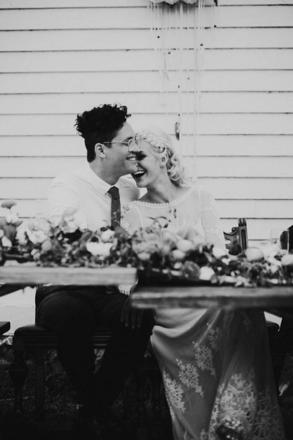 This Free-Spirited Sauvie Island Wedding Will Steal Your Heart India Earl-38
