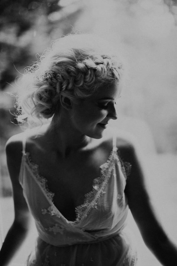 This Free-Spirited Sauvie Island Wedding Will Steal Your Heart India Earl-4