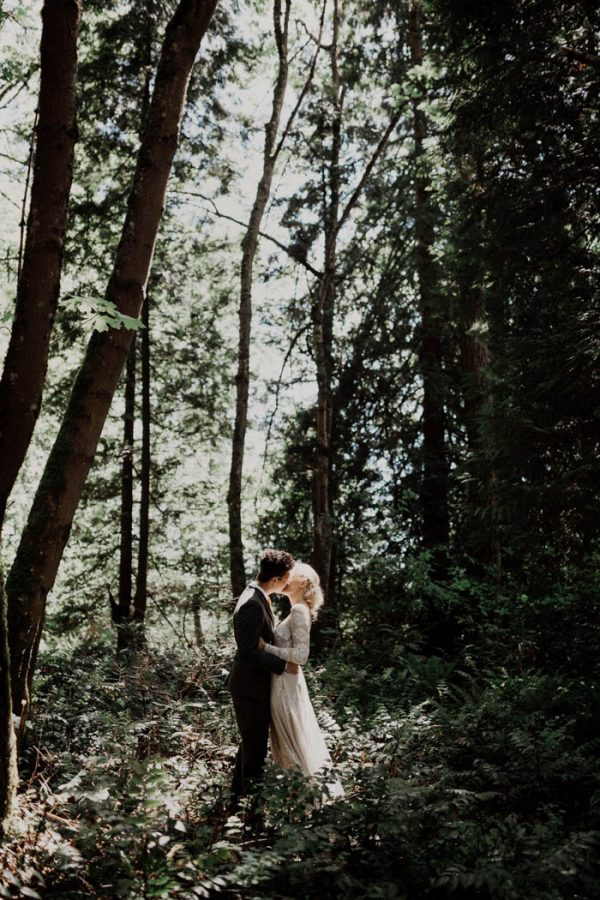 This Free-Spirited Sauvie Island Wedding Will Steal Your Heart India Earl-53