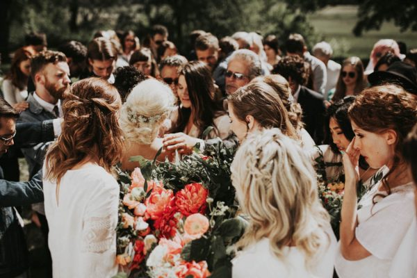 This Free-Spirited Sauvie Island Wedding Will Steal Your Heart India Earl-54
