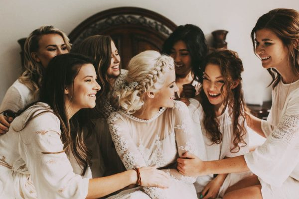 This Free-Spirited Sauvie Island Wedding Will Steal Your Heart India Earl-6