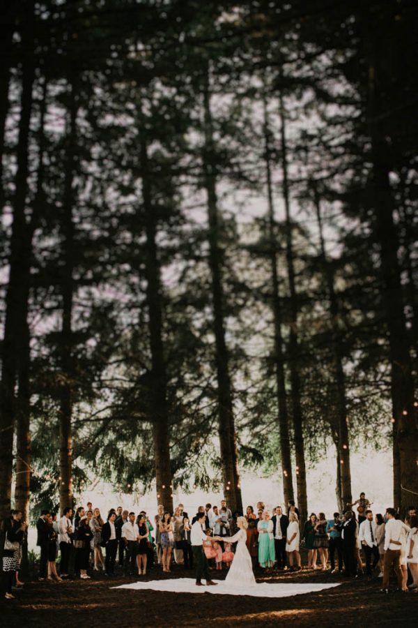 This Free-Spirited Sauvie Island Wedding Will Steal Your Heart India Earl-61