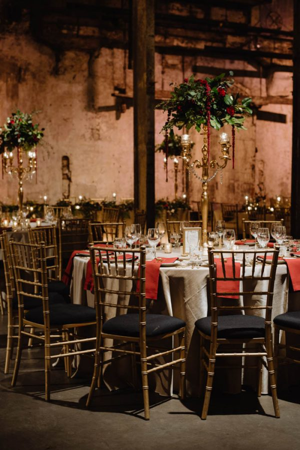 Urban Glam Toronto Wedding at the Fermenting Cellar Mango Studios-34