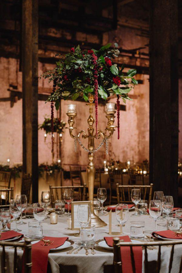 Urban Glam Toronto Wedding At The Fermenting Cellar Junebug Weddings