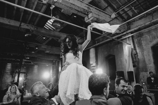 Urban Glam Toronto Wedding at the Fermenting Cellar Mango Studios-44