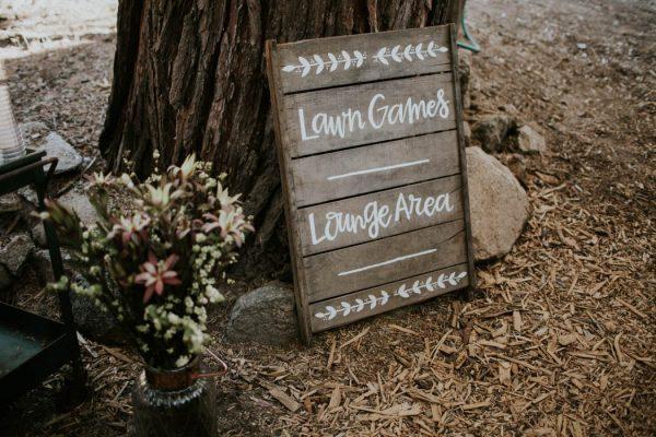 Vintage Rustic California Wedding at Bailey's Palomar Resort Jaicee Morgan-29