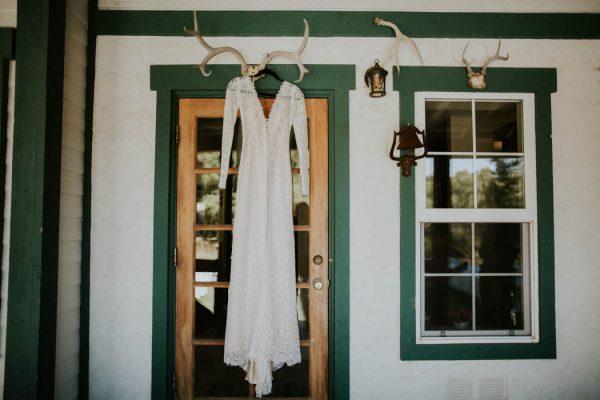 Vintage Rustic California Wedding at Bailey's Palomar Resort Jaicee Morgan-3