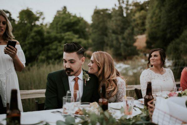 Vintage Rustic California Wedding at Bailey's Palomar Resort Jaicee Morgan-44