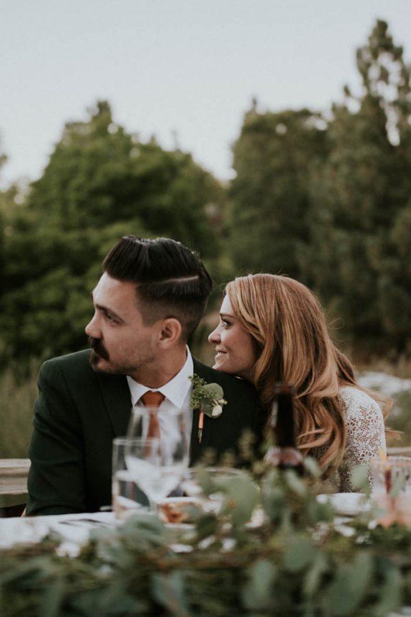 Vintage Rustic California Wedding at Bailey's Palomar Resort Jaicee Morgan-45