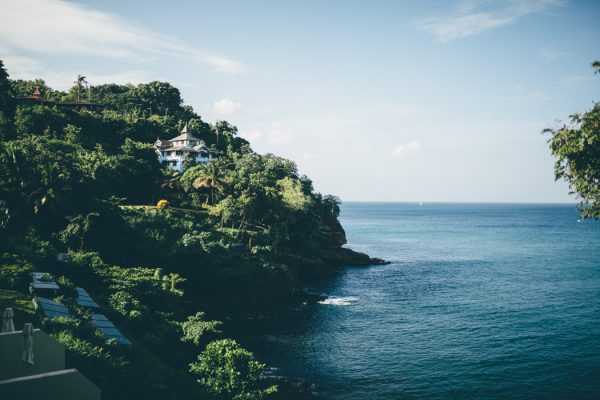 St Lucia – A Brief History