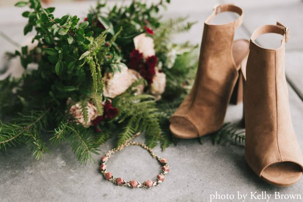 Which Bridal Accessory Would Complete Your Wedding Look