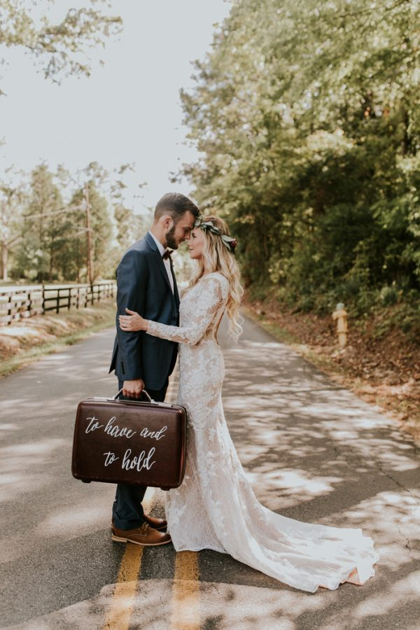 25 Love Quotes To Display On Your Wedding Day
