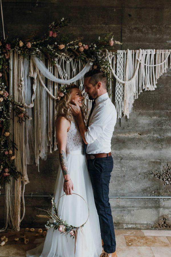 53 Head Turning Wedding Ceremony Arches And Backdrops Junebug