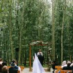 Magical South African Forest Wedding at Die Woud
