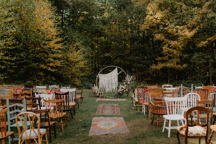 Use This Wedding Decor Checklist To