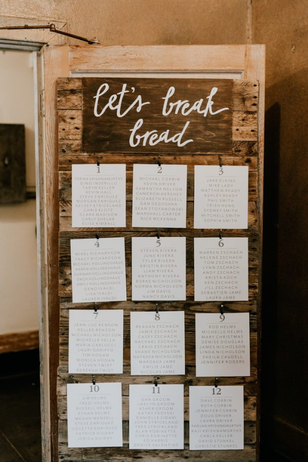 Modern Rustic Sausalito Wedding At The Headlands Center