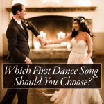 Quiz: Which First Dance Song Should You Choose?