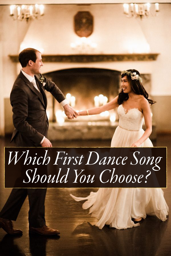 Quiz Which First Dance Song Should You Choose