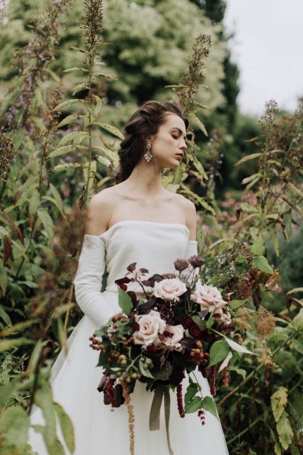 Breathtaking Irish Bridal Inspiration at Leixlip Manor and Gardens