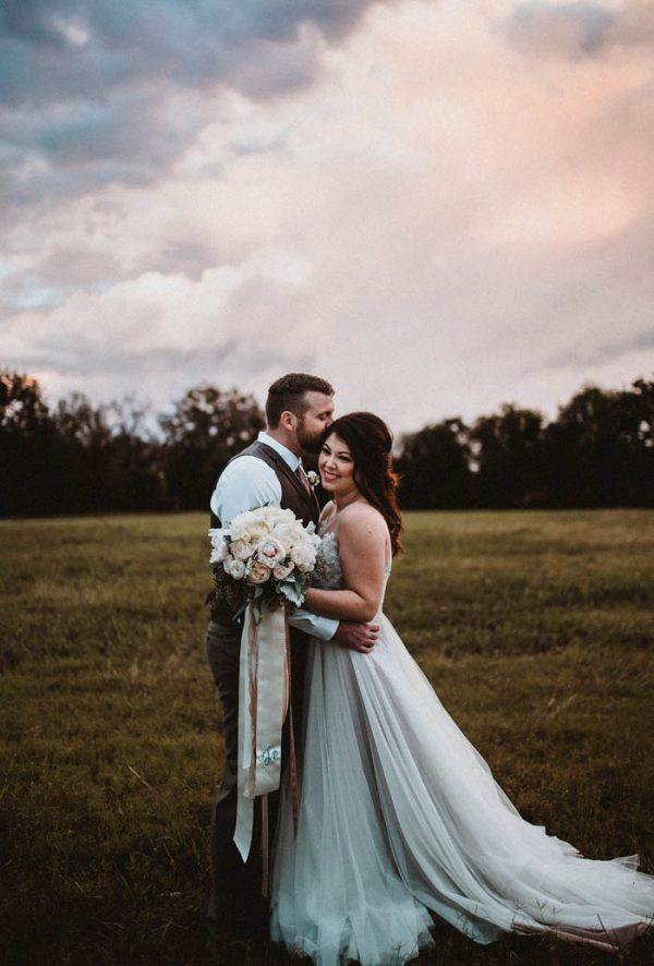 Charming Texas Hill Country Wedding At Gruene Estates Junebug Weddings