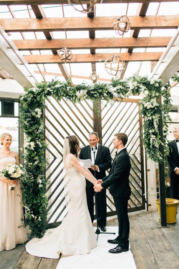 Los Angeles Wedding at Madera Kitchen
