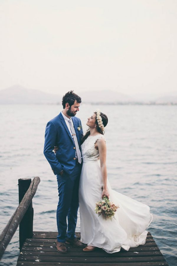 This South African Garden Wedding is Too Pretty for Words