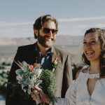 Bohemian Wedding at Big Bend National Park