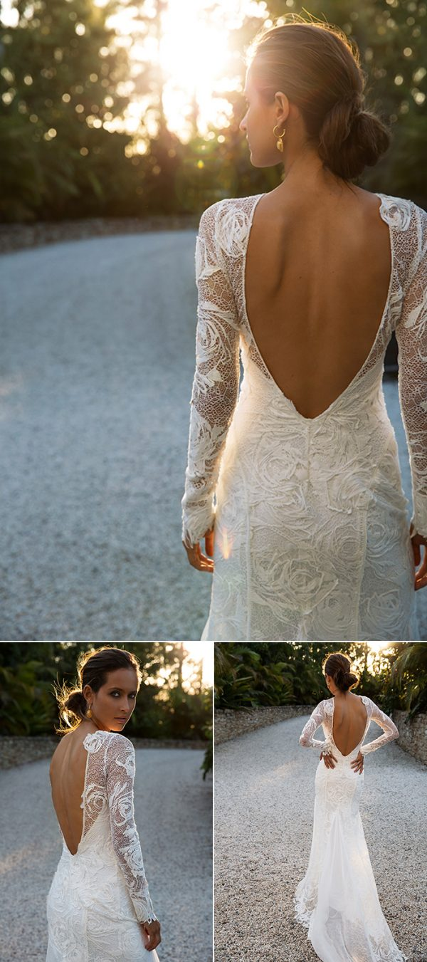 Get Obsessed with the New Grace Loves Lace Bridal Collection ...