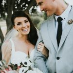 Succulent Inspired San Luis Obispo Wedding at The Casitas Estate