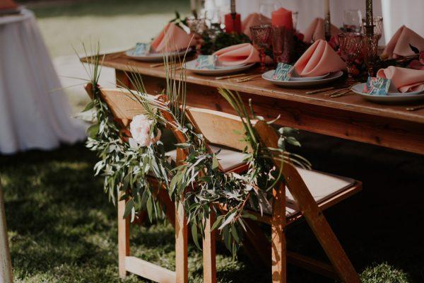 Vintage Wedding Dresses Florida: Vintage Florida-Inspired Wedding At The Brooklyn Society