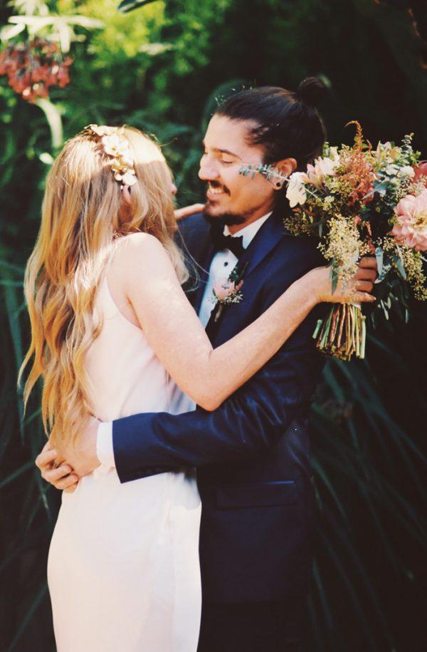 Millwick los angeles wedding dress
