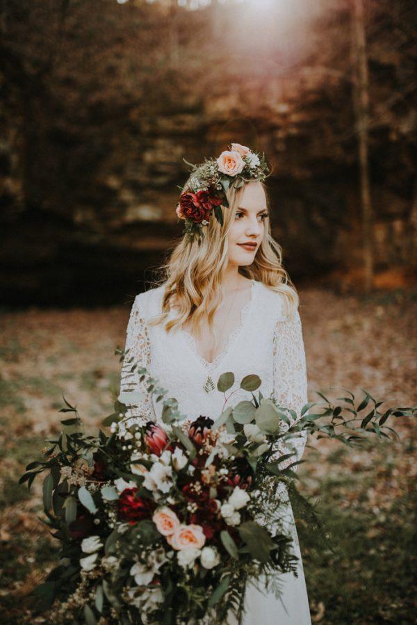 Keener springs wedding