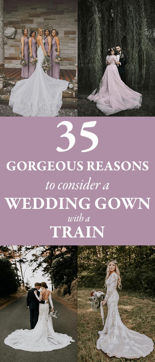 Wedding Train