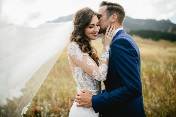 This Planet Bluegrass Wedding is Pure Colorado Magic