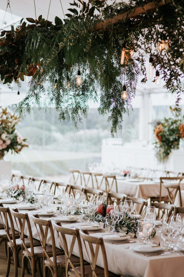 This Bespoke Southern Highlands Wedding Features The Sweetest Moments