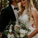 Lush Queensland Forest Wedding at Buderim Wirreanda Park