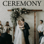 8 Ways to Personalize Your Wedding Ceremony