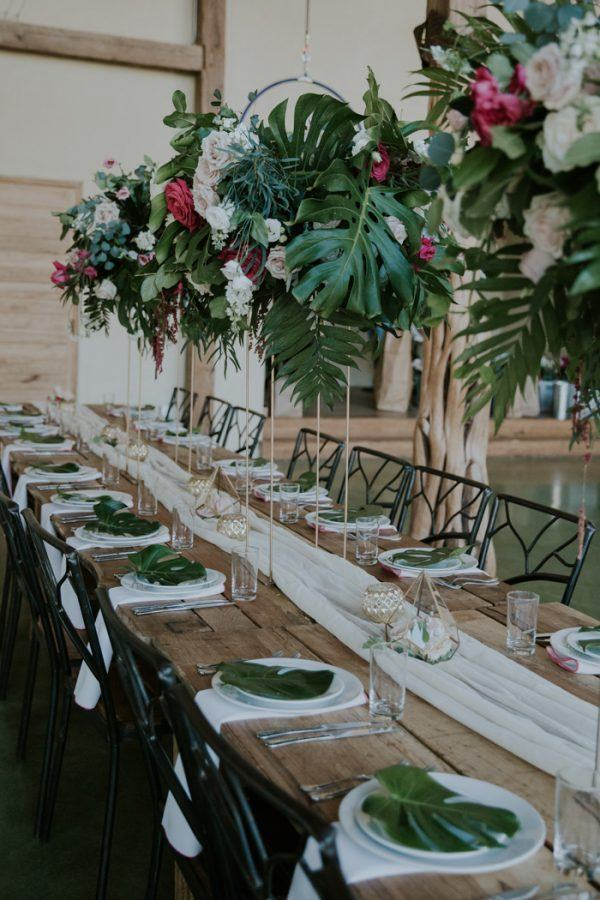 Pro Tips For Creating Your Wedding Reception Seating Chart Junebug