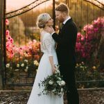 Warm and Sincere South African Wedding at Langkloof Roses