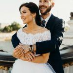 This Couple Chose a Parisian Elopement for Their Greatest Adventure Yet