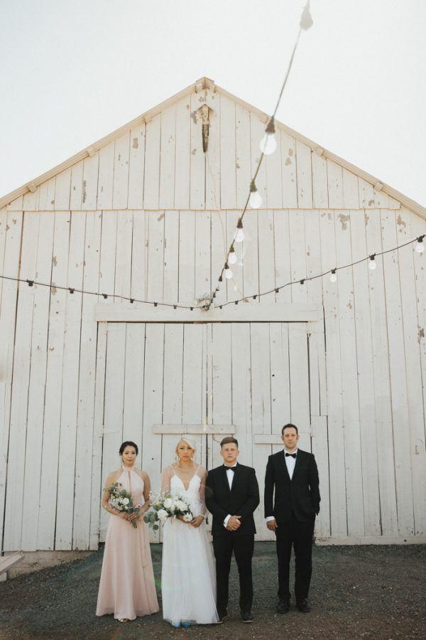 Minima San Luis Obispo Wedding At Spreafico Farms Junebug Tablecloth Als Go