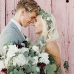 Relaxed Rustic California Wedding at Owl Creek Farms